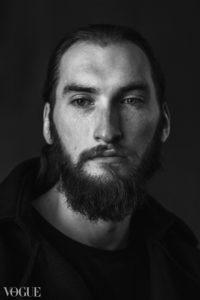 Мужской портрет, который изменил все-2