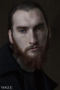 Мужской портрет, который изменил все-1