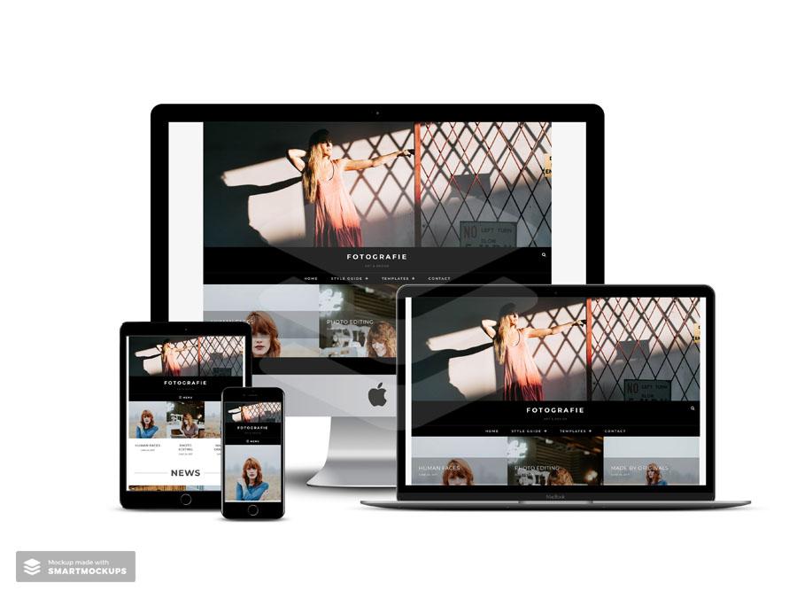 luchshie-wordpress-temy-dlya-sajta-fotografa-clean-fotografie