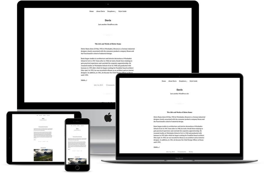 luchshie-wordpress-temy-dlya-lichnogo-ili-fotobloga-davis